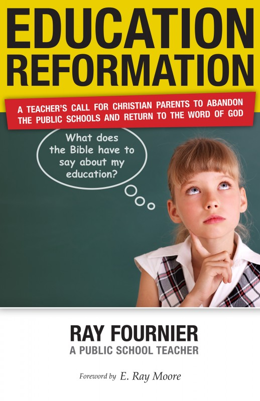 education-reformation
